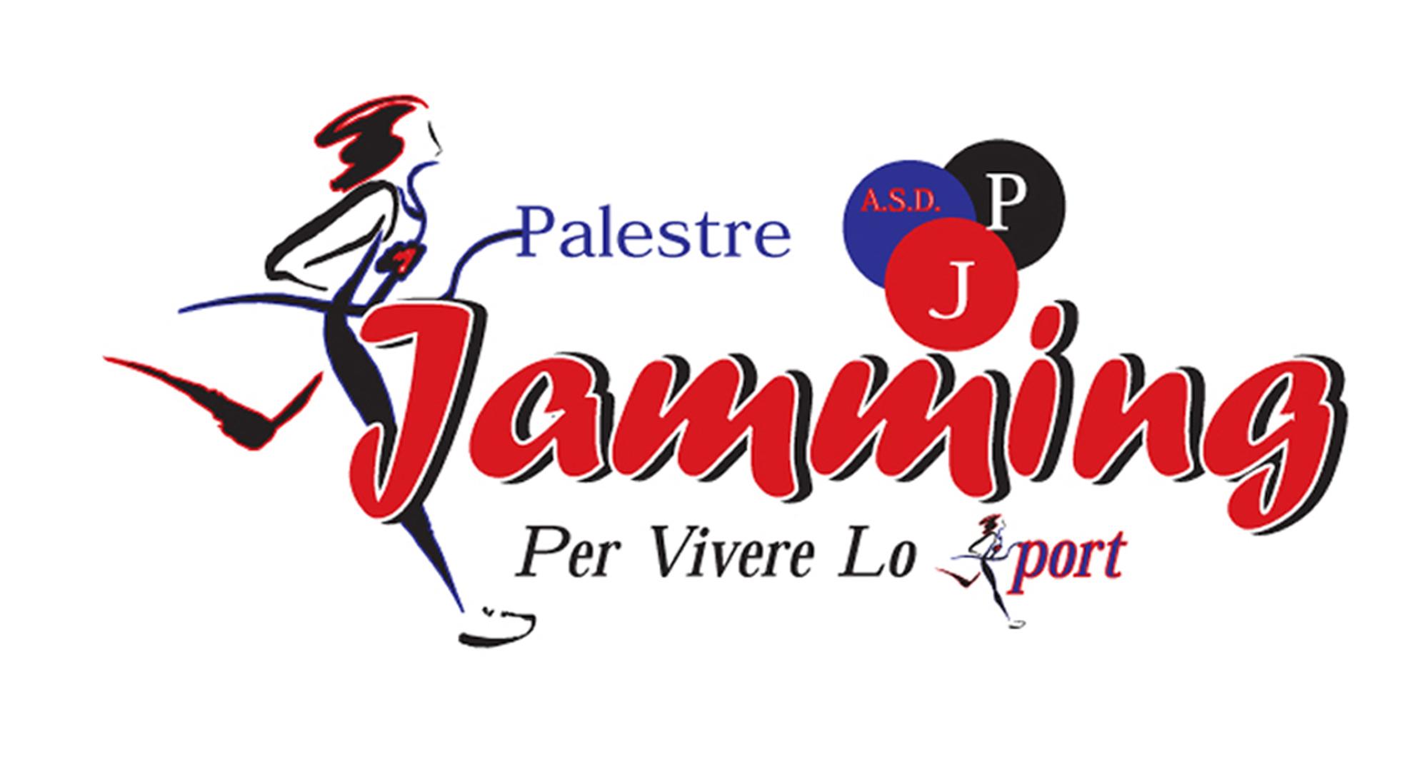 Jamming palestre ginnastica ritmica catania fitness sport for Facebook logo ufficiale