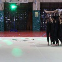 Corso avanzato ginnastica ritmica streghe
