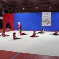 Corso avanzato ginnastica ritmica Tango