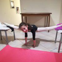 Jamming Palestre Settembre 2020 corsi ginnastica ritmica
